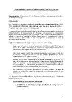 Réunion fraternité14 juin 2019