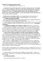 Homélie du 1er septembre 201922ème dim. T.O.