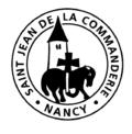 Paroisse Saint-Jean de la Commanderie