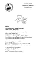 Chants Saint-Léon18 juin 2017