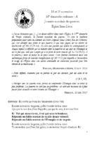 Chants Saint-Léon19 novembre 2017