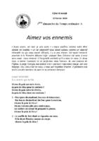 Chants Saint-Joseph23 février 2020