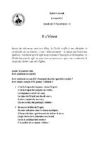 Chants Saint-Joseph13 mai 2021Ascension